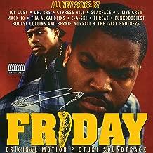 friday soundtrack vinyl