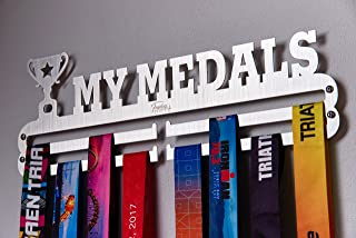 Fearless Sports My Medals