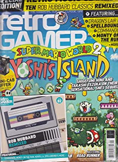 retro gamer issues