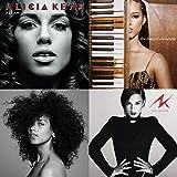 alicia keys blended family music download
