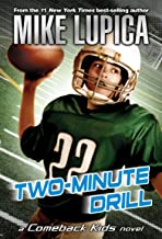Two-Minute Drill (Comeback Kids Book 4)