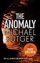 The Anomaly: The blockbuster thriller that will take you