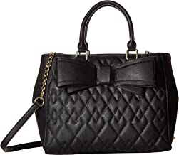 Best quilted faux leather purse Reviews