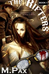 The Rifters Kindle Edition