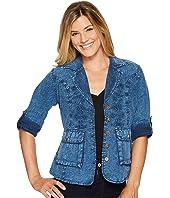 Scully - Cantina Cameron Peruvian Cotton Jacket