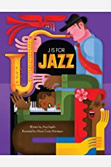 J is for Jazz Kindle Edition
