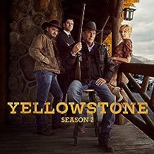 Follow the Horizon (Music from the Original TV Series Yellowstone Season 2)
