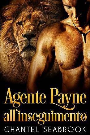Agente Payne allinseguimento