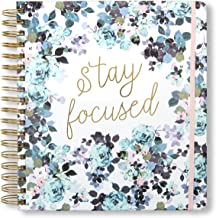 Amazon.com: notebook planner 2019-2020