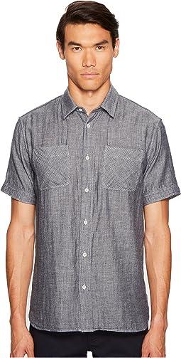 Clarence Short Sleeve Shirt