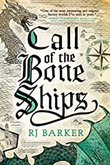 Call of the Bone Ships (The Tide Child Trilogy Book 2) Kindle Edition