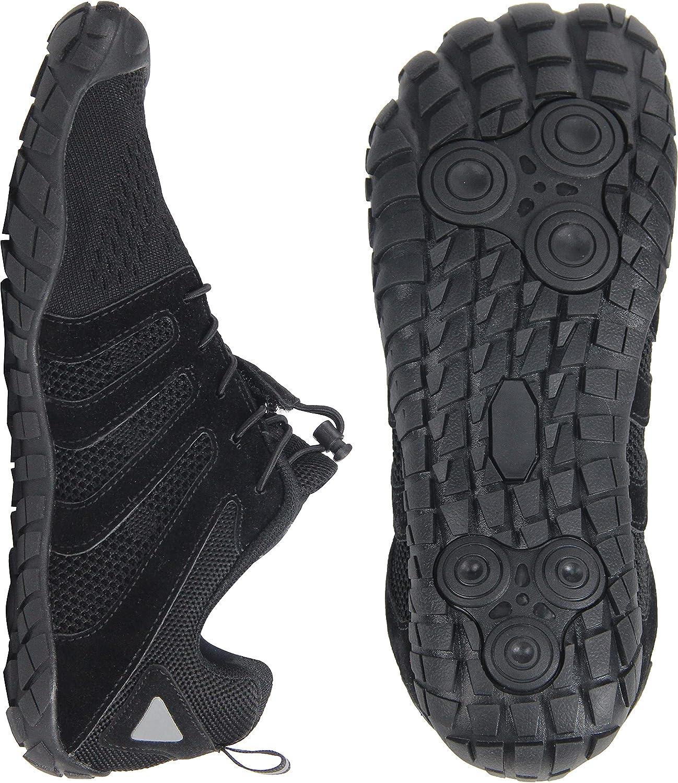 Oranginer Women's Barefoot Shoes - Wide Toe Box - Zero Drop - Minimalist Shoes