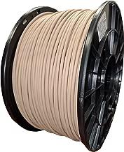 MG Chemicals Wood 3D Printer Filament, 2.85mm, 1 Kg (2.2 lbs.) - Wood