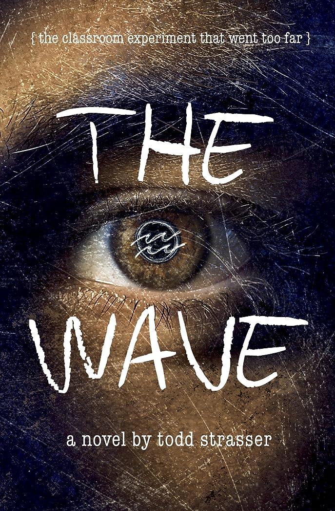 高いピンピケThe Wave (English Edition)