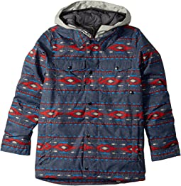 Burton Kids Boys Uproar Jacket (Little Kids/Big Kids)