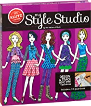 Klutz My Style Studio Book Kit