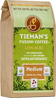 fusion coffee