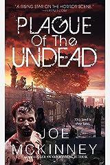 Plague of the Undead (Deadlands Book 1) Kindle Edition
