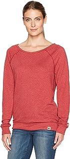 Champion Women's Authentic Originals French Terry Sweatshirt