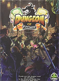 Best dungeon of fortune Reviews