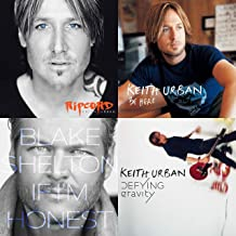 Keith Urban and More