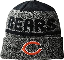 New Era - Layered Chill Chicago Bears