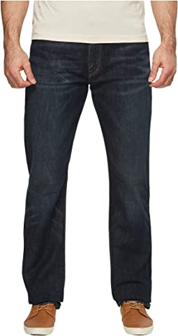 Polo Ralph Lauren - Big & Tall Hampton Straight Fit Jeans