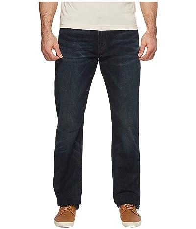Polo Ralph Lauren Big & Tall Big Tall Hampton Straight Fit Jeans (Lightweight Morris) Men