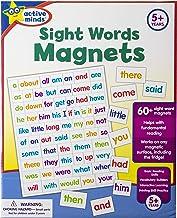 Active Minds – Sight Words Magnets PDF