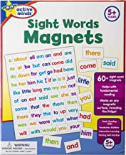 Active Minds - Sight Words Magnets