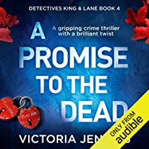a promise to the dead victoria jenkins