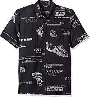 Volcom SHIRT メンズ
