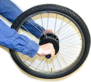 Eisco Labs Premium Bicycle Wheel Gyroscope, 20