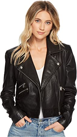 Joe's Jeans - Patti Leather Jacket