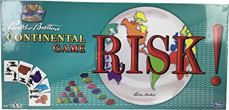 Risk 1959 Edition