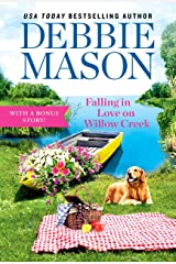 Falling in Love on Willow Creek: Includes a Bonus Story (Highland Falls Book 3) Kindle Edition