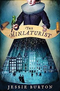 The Miniaturist: A Novel (English Edition)