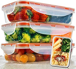 portion control containers for weight loss by A2S Protection