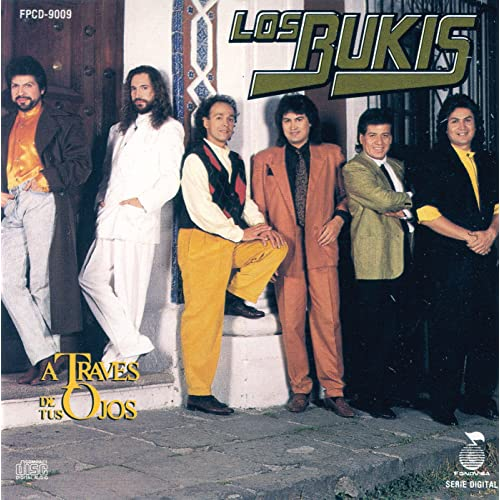 Mi Ironia (Album Version) by Los Bukis on Amazon Music ...