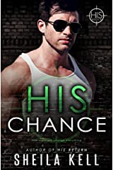 His Chance (HIS Series Book 4) Kindle Edition