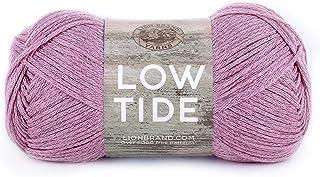 Lion Brand Yarn Low Tide yarn, COVE