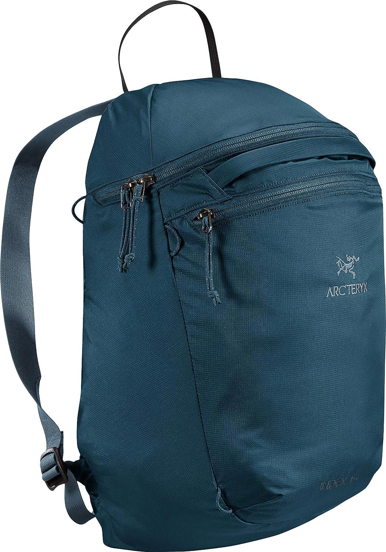 Arc'teryx Index 15 Backpack Lightweight Lit Ultra Omaha Mall Elegant Compact