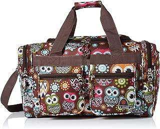 owl gym bag
