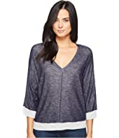 Splendid - V-Neck Dolman