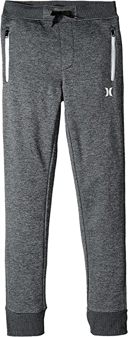Hurley Kids - Dri-Fit Solar Pants (Big Kids)