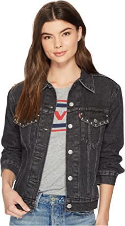 Ex-Boyfriend Trucker Jacket