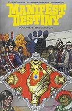 Best manifest destiny vol 4 Reviews