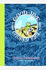Good-bye, Chunky Rice (Pantheon Graphic Library) Paperback