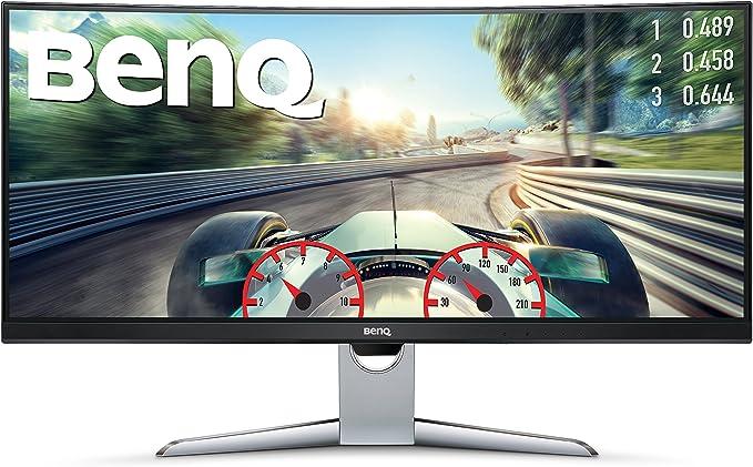 BenQ 100Hz 35 Zoll Ultrawide
