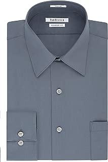 Men's Shirt Regular Fit Poplin Solid